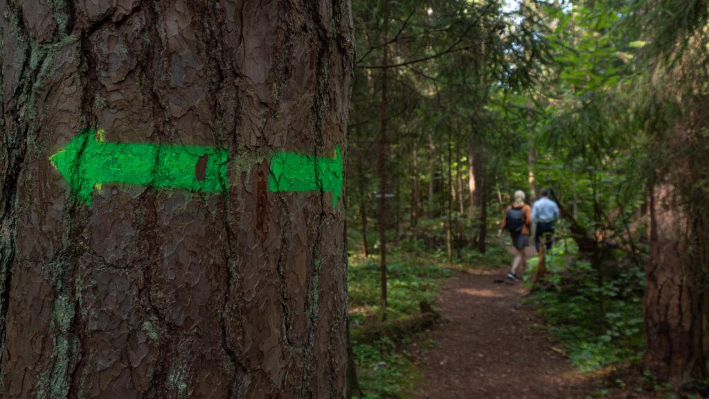 Vastuullinen retkeily | Vastuullinen matkailu- ja vapaa-ajanmedia Valpas