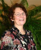 Emeritaprofessori Ulla Härkönen